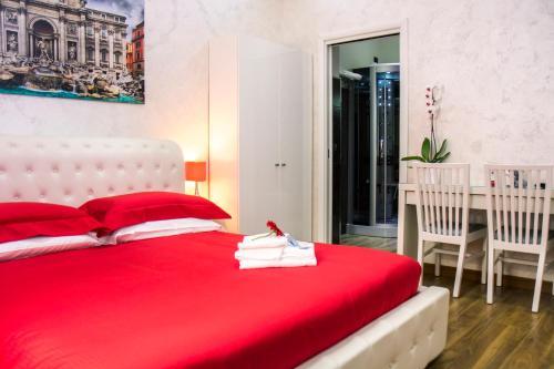 BandB Luxury Rome Savini