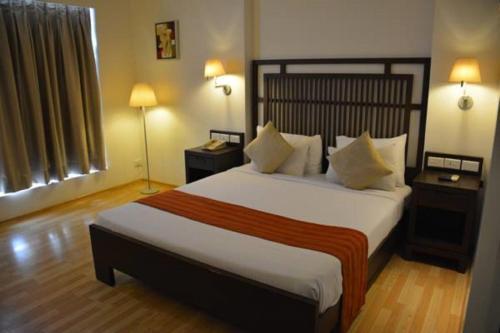 . Hotel Natraj
