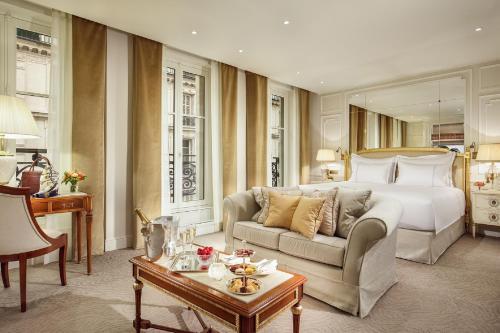 Splendide Royal Paris impression