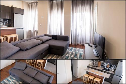 . Apartamento com 2 Quartos e Vista oceano