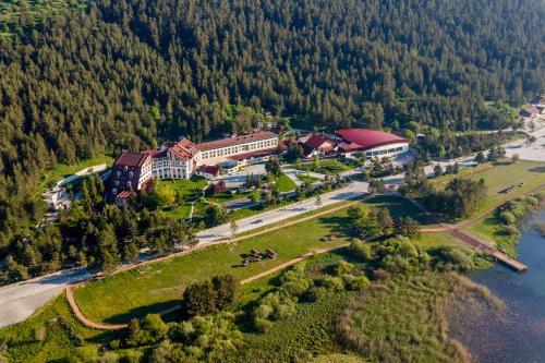 . Abant Palace Hotel