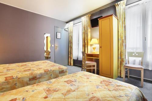 Hotel des Carmes photo 9