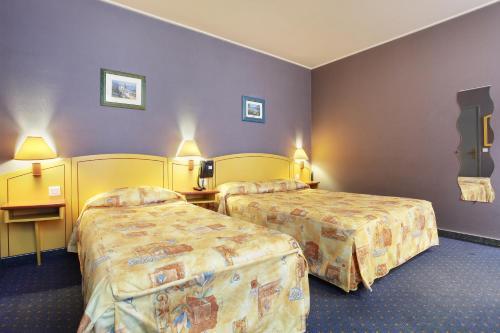 Hotel des Carmes photo 10