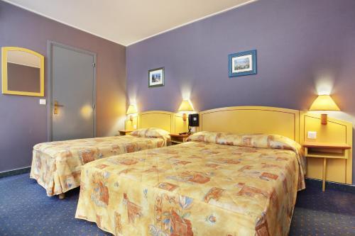 Hotel des Carmes photo 11