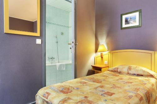 Hotel des Carmes photo 13