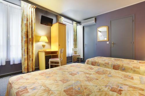 Hotel des Carmes photo 14