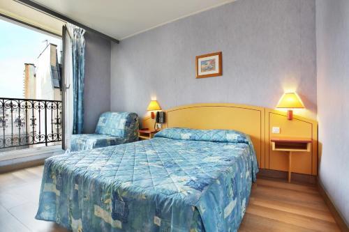 Hotel des Carmes photo 19