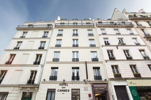 Hotel des Carmes photo 23