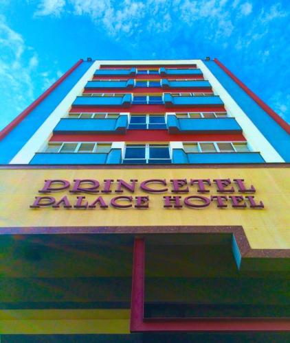 . Princetel Palace Hotel