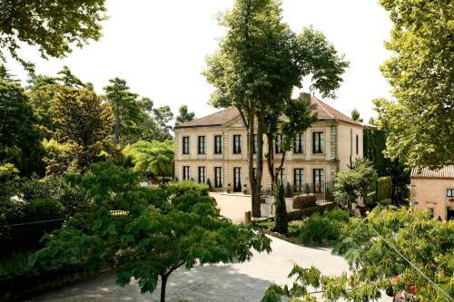 Kasteel-overnachting met je hond in Domaine d'Auriac - Carcassonne