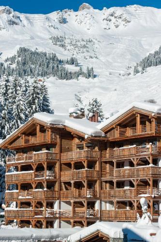 . La Cordée des Alpes SUP