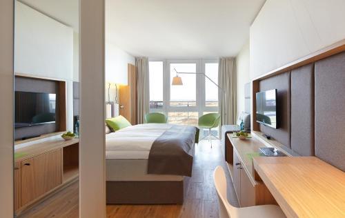 A Hotelcom Strandgut Resort Hotel Sankt Peter Ording