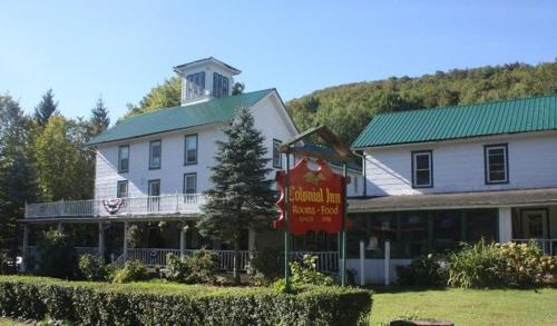 . Colonial Inn