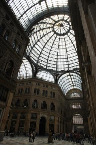 Hotel Studio Galleria Umberto I