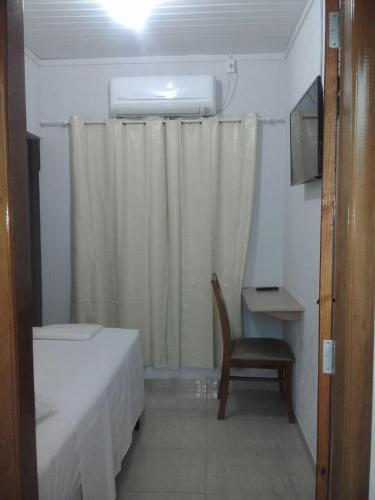 . Hotel New