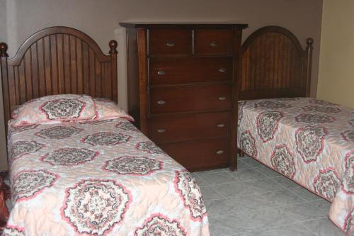 HotelCozy Apartment