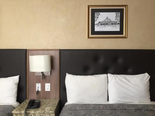 Hotel Castropol фото номерів