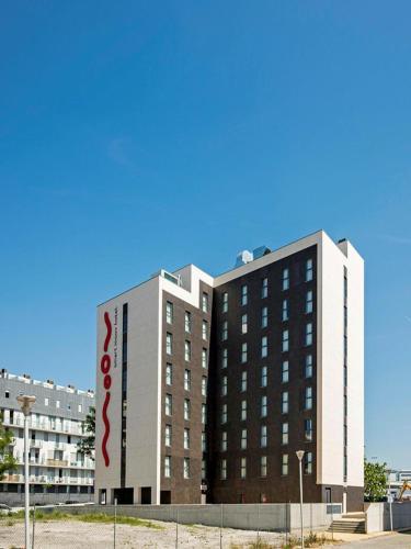 HotelMoov Hotel Porto Norte