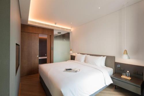 Volve Hotel Bangkok photo 9