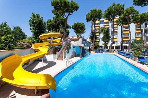 . Hotel Fabrizio