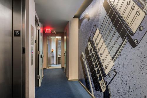 Фото отеля Carnegie Hotel