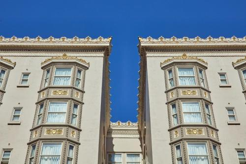 580 Geary Street, San Francisco, 94102, California, United States.