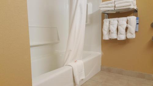 Microtel Inn & Suites By Wyndham Bentonville - Bentonville, AR 72712