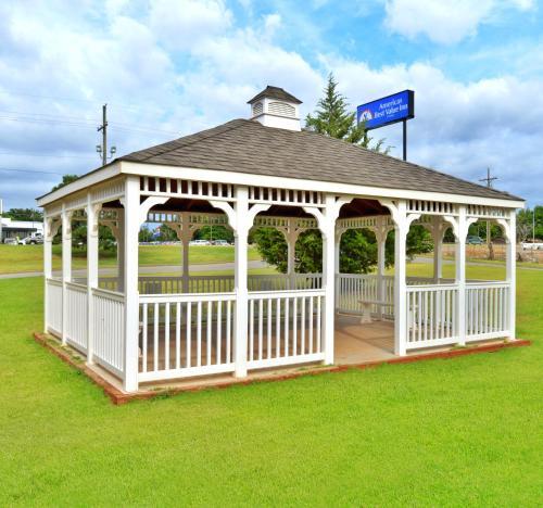 Americas Best Value Inn Chickasha - Chickasha, OK 73018
