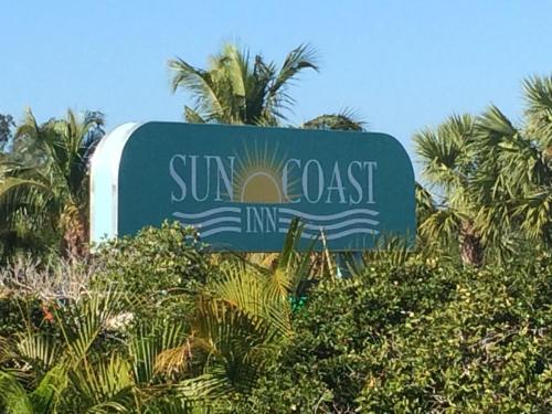 . Sun Coast Inn