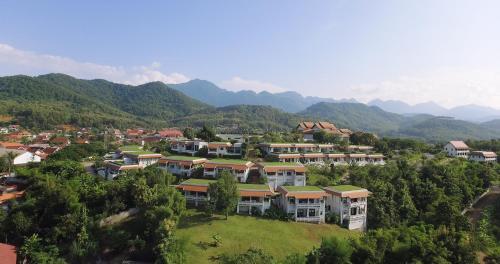 . Luangprabang View Hotel