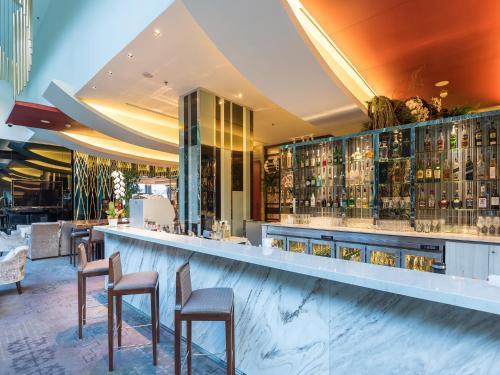 Chatrium Hotel Riverside Bangkok photo 21