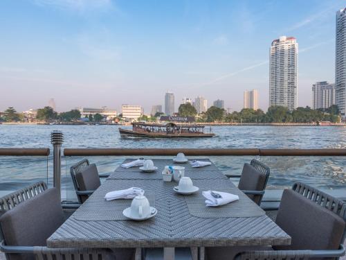 Chatrium Hotel Riverside Bangkok photo 23