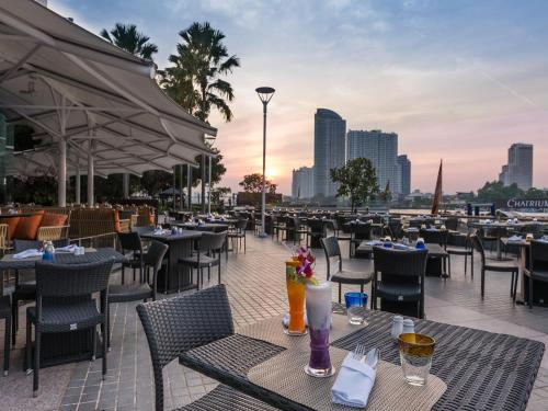Chatrium Hotel Riverside Bangkok photo 24
