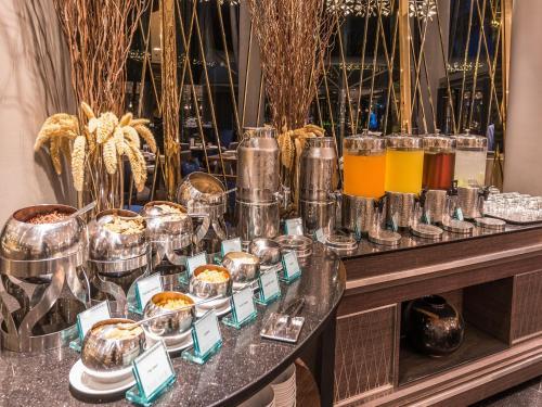 Chatrium Hotel Riverside Bangkok photo 25