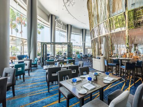 Chatrium Hotel Riverside Bangkok photo 27
