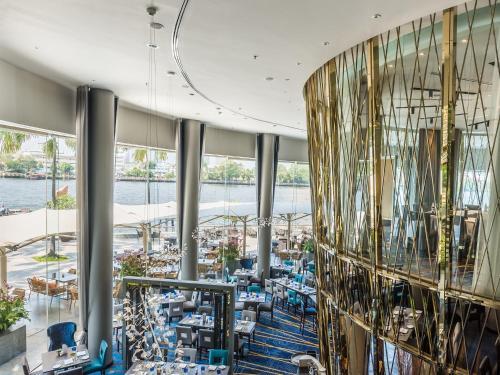 Chatrium Hotel Riverside Bangkok photo 28