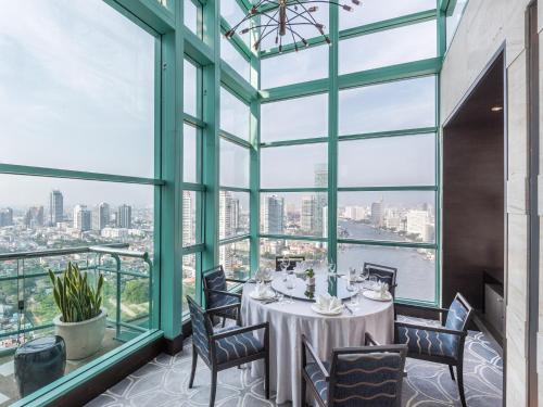 Chatrium Hotel Riverside Bangkok photo 35