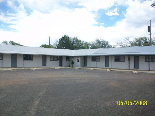 . Clayton Motel