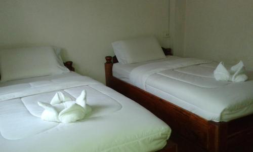 Meksavanh Guesthouse, Pakbeng