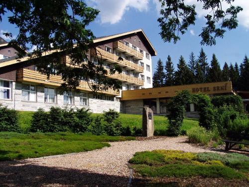 . Hotel Srní