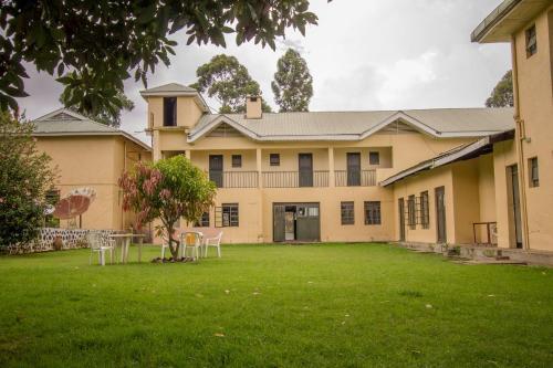 Kisoro Tourist Hotel