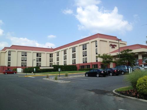 Hampton Inn Philadelphia/Mt. Laurel - Mount Laurel, NJ 08054