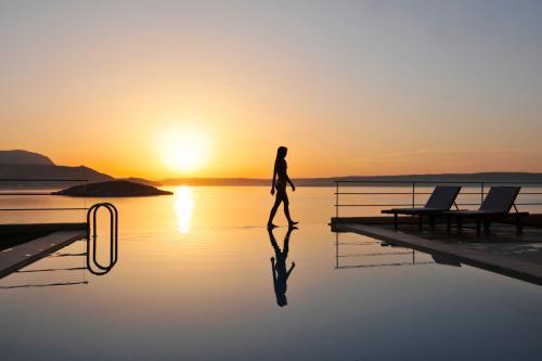 . SK Place Crete Luxury Villas