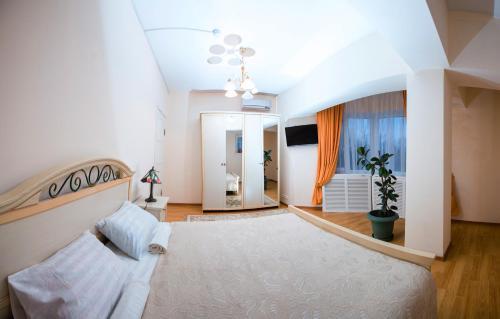 Interhouse Almaty