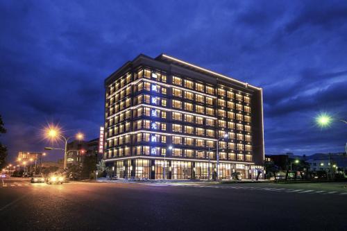 . Kaishen Starlight Hotel