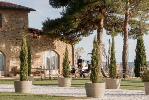 . Wine Resort Conti di San Bonifacio