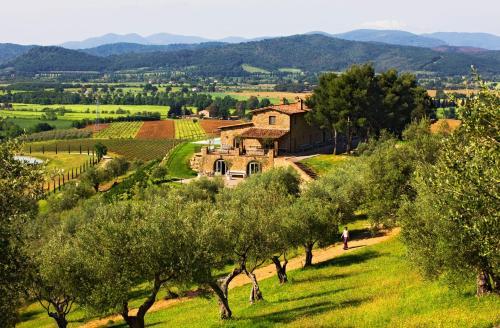 Localita' Casteani, 1, Gavorrano, Grosetto, Tuscany, Italy.