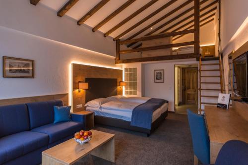 Alpen Resort Hotel Zermatt