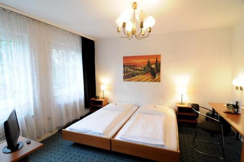 Waldhotel Unterbach photo 2