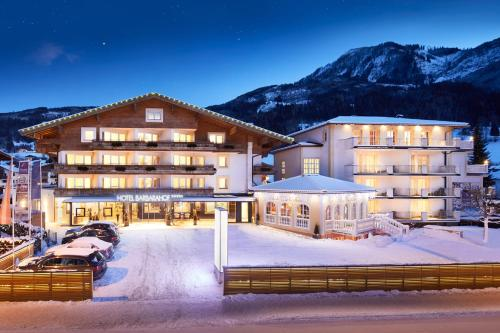 Alpine Superior Hotel Barbarahof Kaprun - Adults Only Kaprun